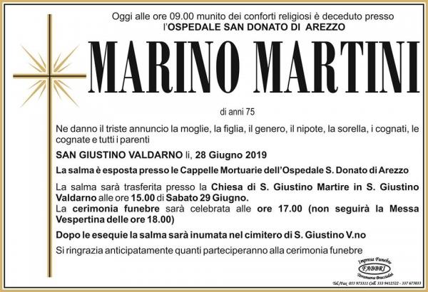 Rino Martini