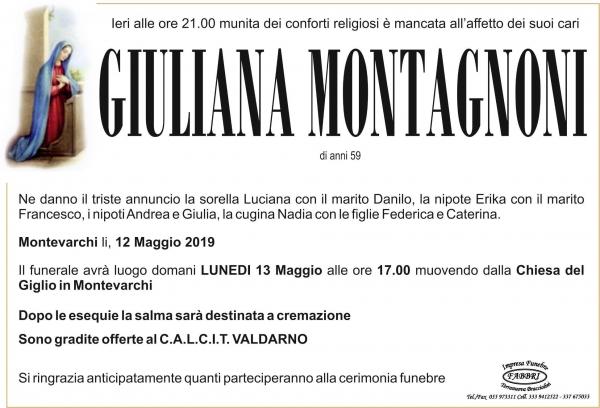 Giuliana Montagnoni