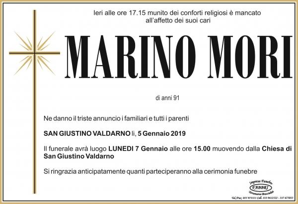 Marino Mori