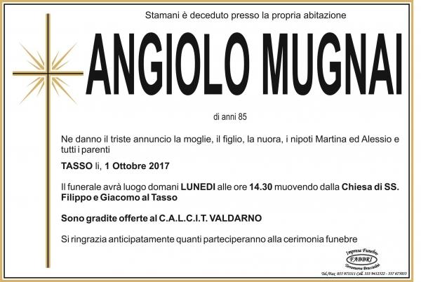 Angiolo Mugnai