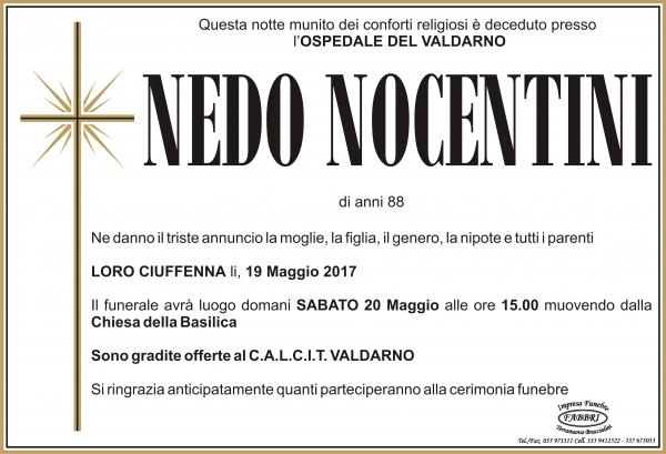 Nedo Nocentini