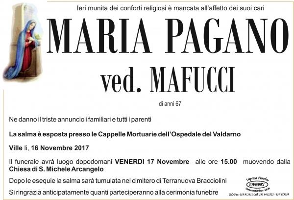 Maria Antonietta Pagano