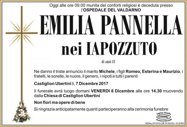 Emilia Pannella