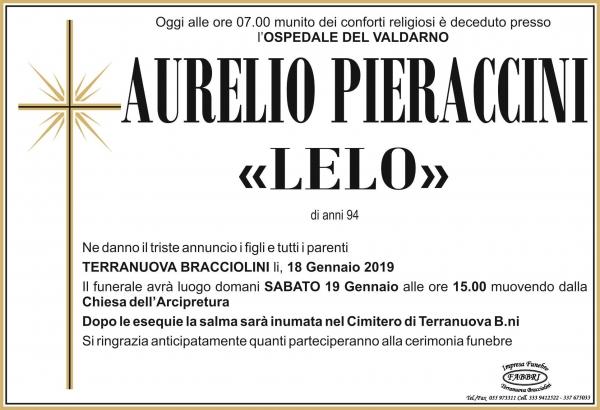 Aurelio Pieraccini