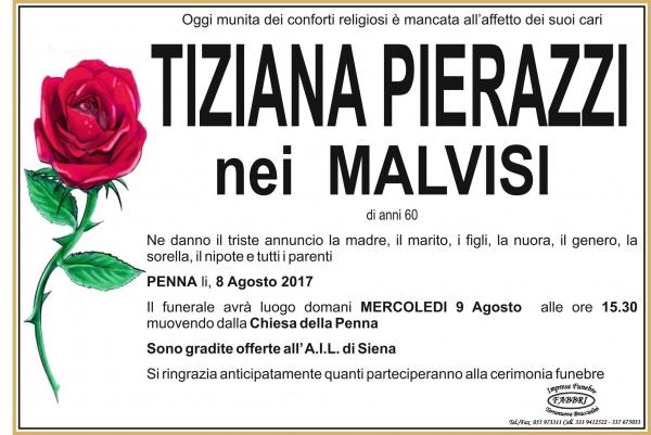 Tiziana Pierazzi
