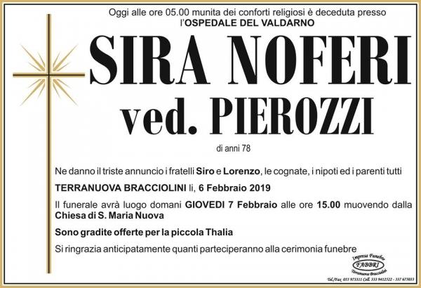 Sira Noferi