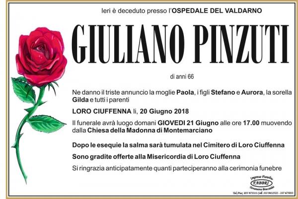 Giuliano Pinzuti