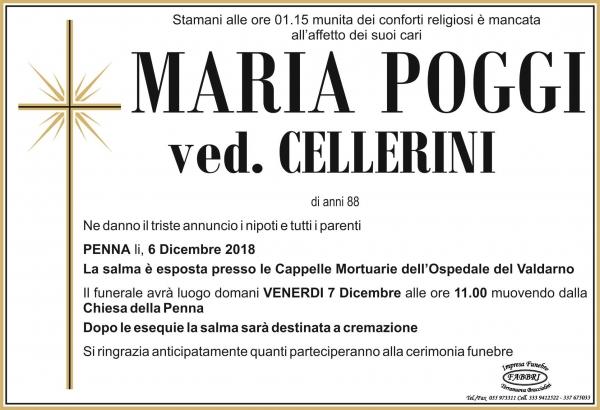 Maria Poggi