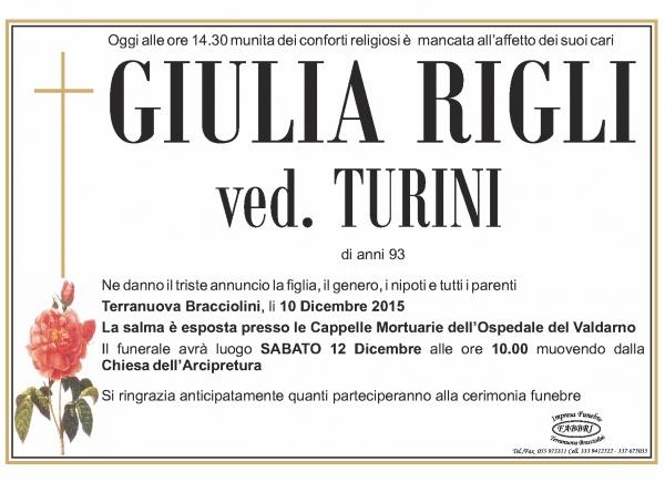 Giulia Rigli