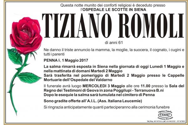 Tiziano Romoli