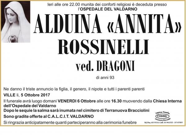 Alduina Rossinelli