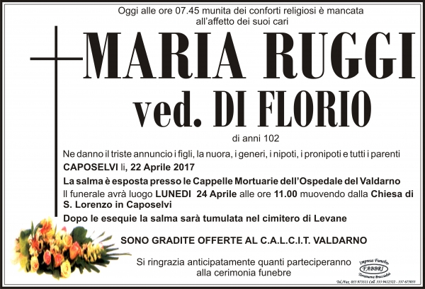 Maria Ruggi