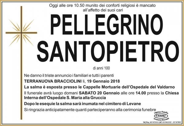 Pellegrino Santopietro