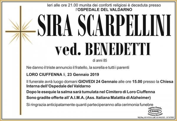 Sira Scarpellini