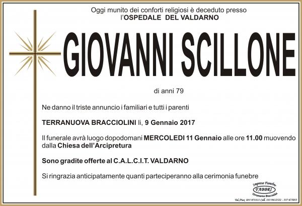 Giovanni Scillone