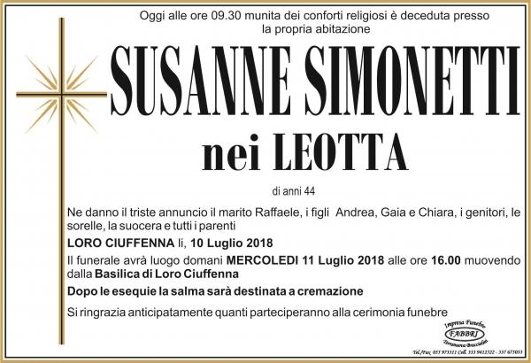 Susanne Simonetti