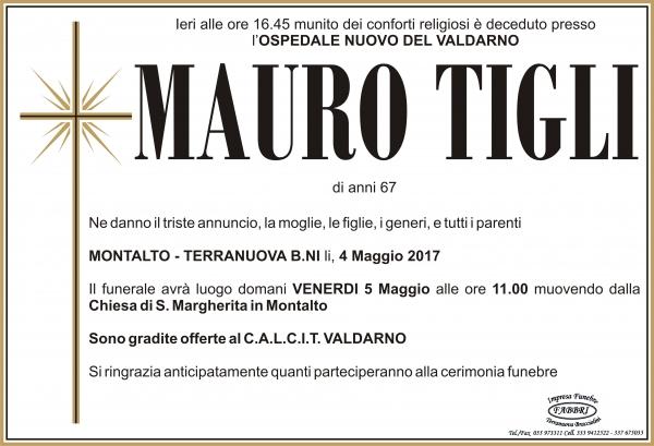Mauro Tigli