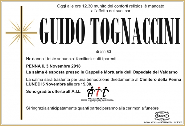 Guido Tognaccini