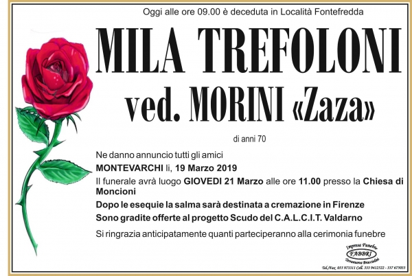 Mila Trefoloni