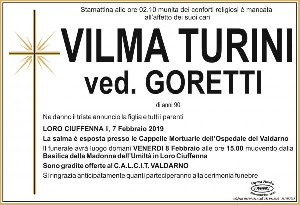 Vilma Turini