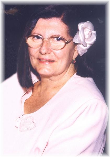 Anna Barra