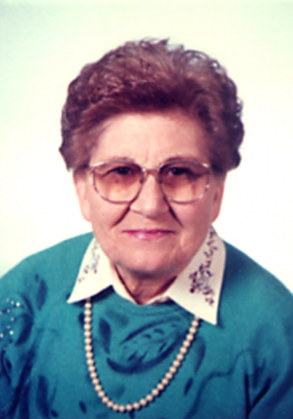 Angela Iachini