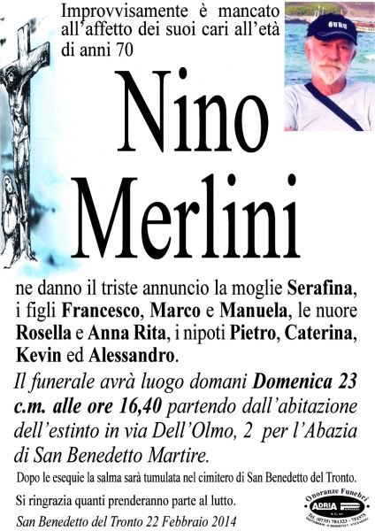 Nino Merlini