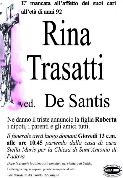 Rina Trasatti