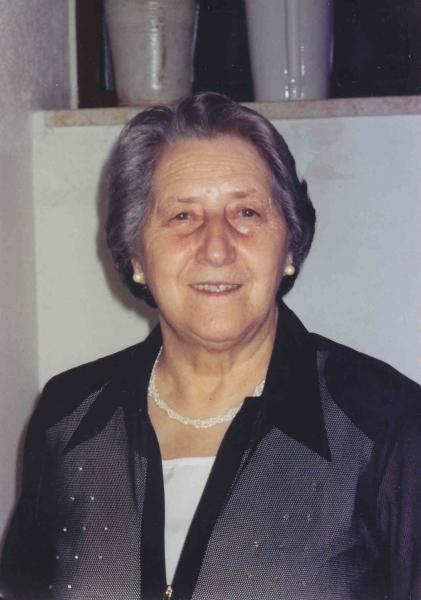 Tonia Antonino