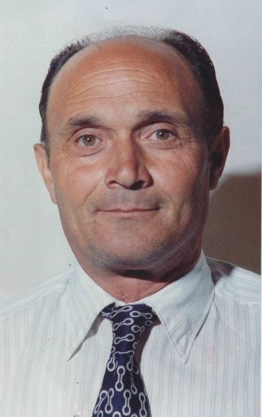 Angelo Petruzzellis