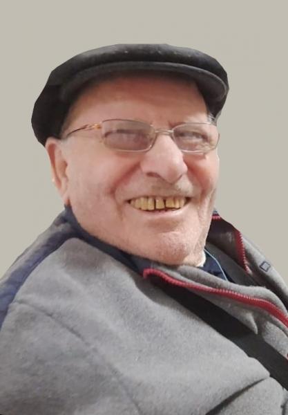 Michele Bongallino