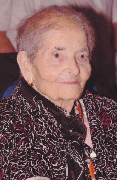 Maria Lucia Cice