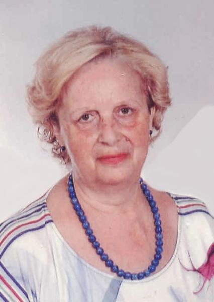Lucia Debellis