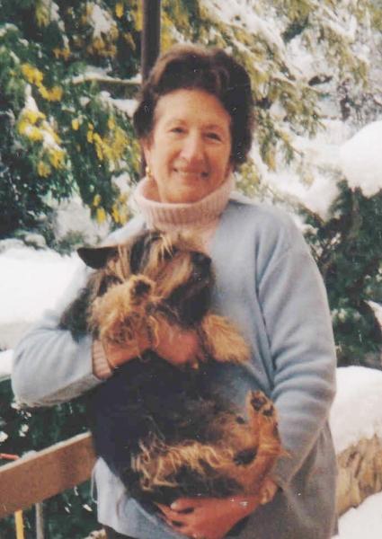 Ignazia Fabris