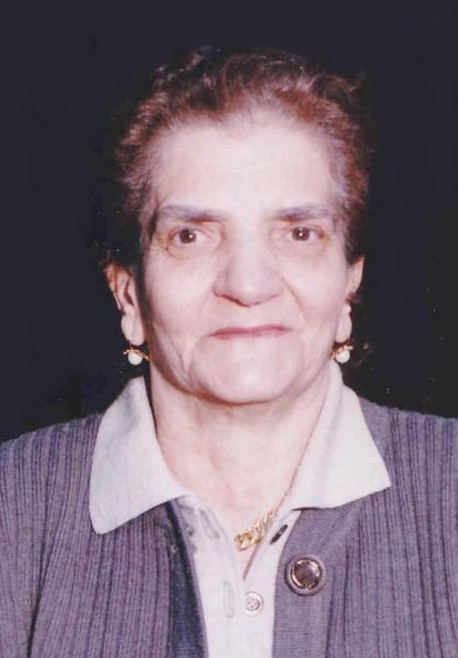 Maria Mastrovito