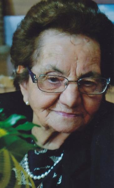 Cesaria Gallo