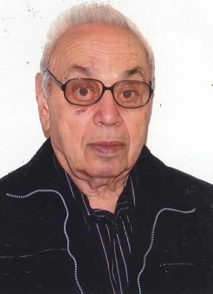 Francesco Paolo Luigi Giove