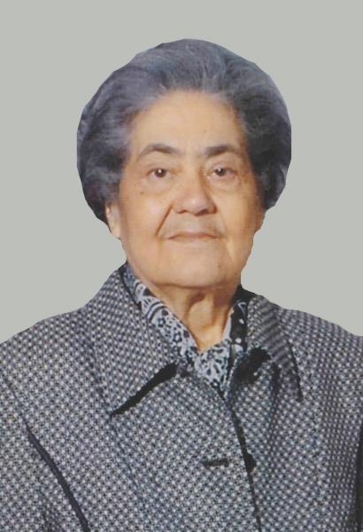 Antonia Magistro