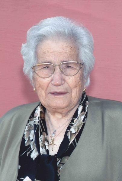 Maria Francesca Paciolla