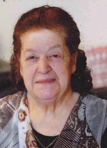 Rosa Miccolis