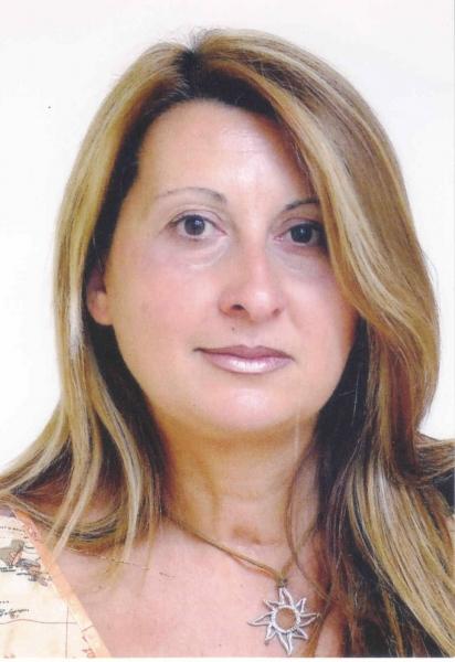 Tonia Oddone