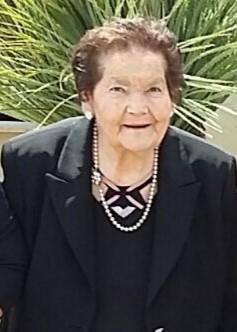 Maria Partipilo