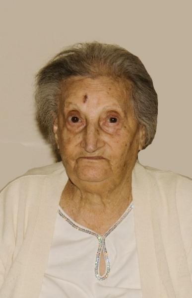 Maria Benedetta Pascale
