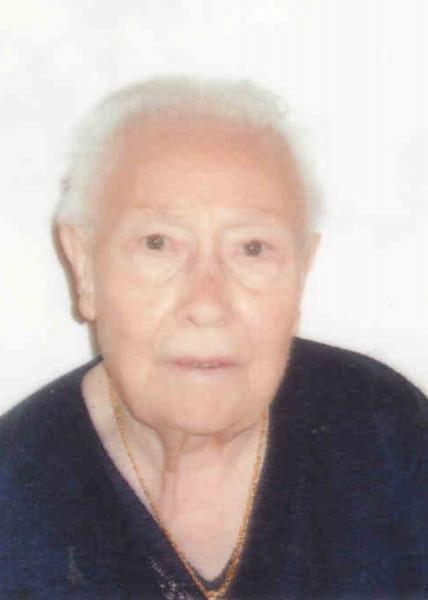 Eva Maria Talia