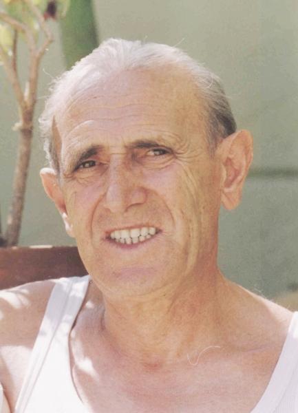 Benito Tanzarella