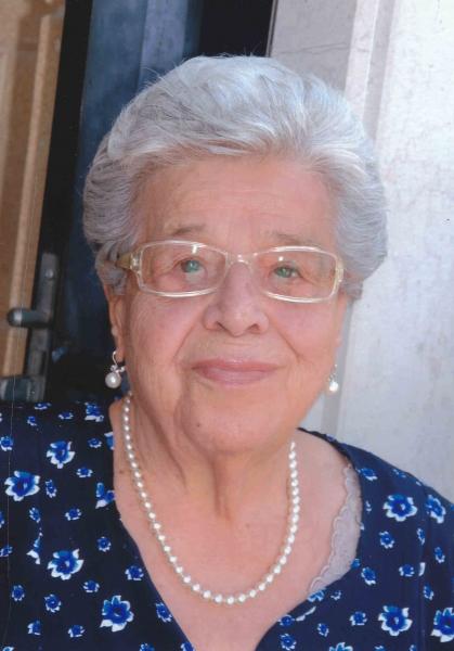 Antonia Tisci