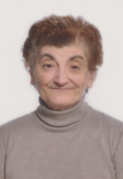 Angela Maria Castelmezzano