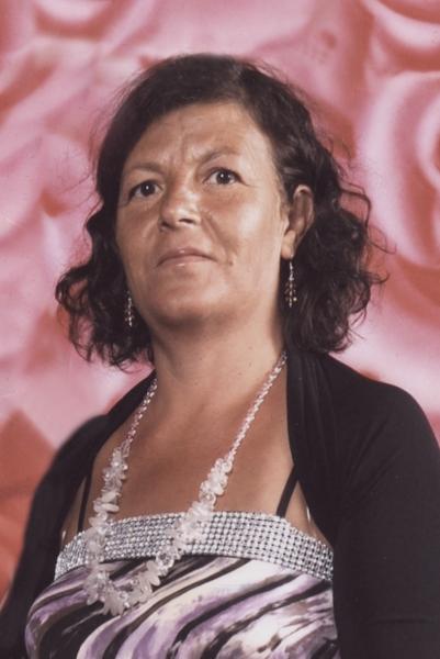 Anna Laurieri