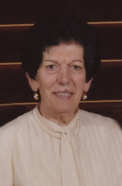 Antonia Carlucci