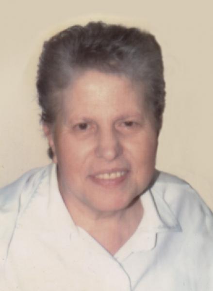 Antonia Galati